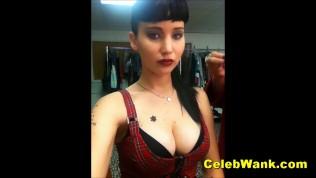 Celebrity icloud Leak Jennifer Lawrence Nude Pussy