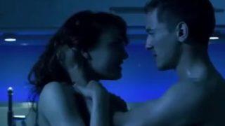 Deborah Revy – Cenas Eróticas do Filme Q