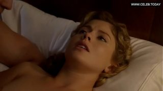 Rose McIver – Perky Teen Boobs, Explicit Sex Scene – Masters of Sex s01e05 (2013)1