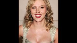 Scarlett Johansson Nude Full Frontal And iPhone Leak