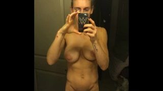 WWE Charlotte Full Nude Leak Celebrity Hack